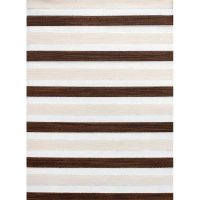 Zebra curtain, two mechanisms, night and day, glossy two-color, code 2130